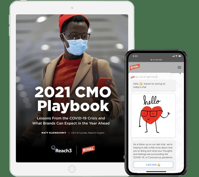 2021 CMO Playbook
