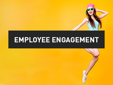 Employee engagement - market research and survey software
