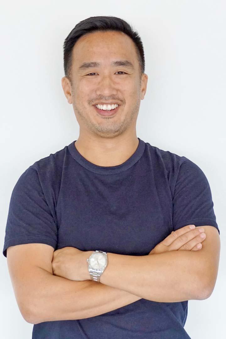 Ivan Chan - CFO