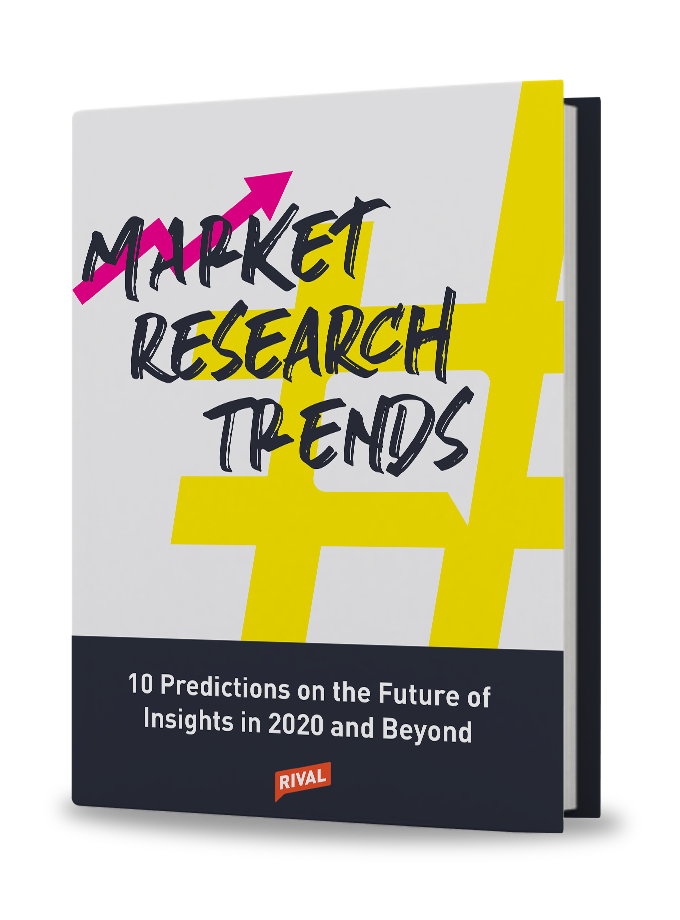 Market Research Trends 2020