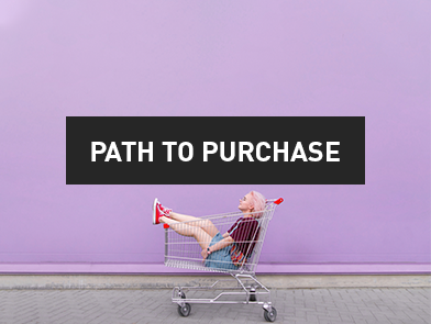 Path to purchase - market research software - Rival Technologies