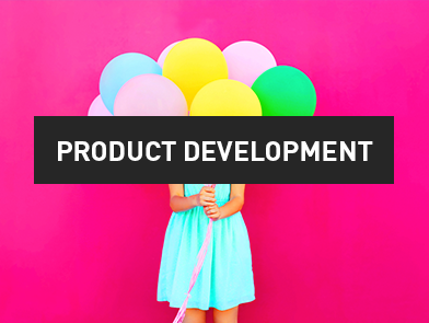 Product development - market research software - Rival Technologies