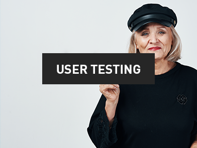 User testing- market research and survey software