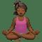 person-in-lotus-position_emoji-modifier-fitzpatrick-type-5_1f9d8-1f3fe_1f3fe