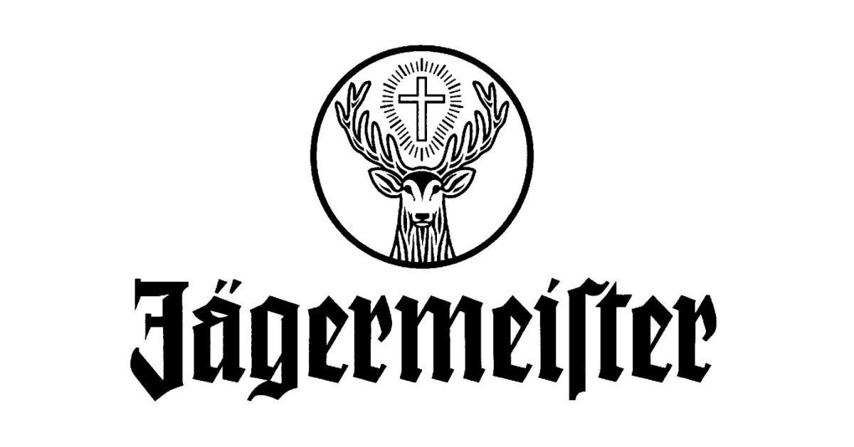 Jagermeister logo- rectangle