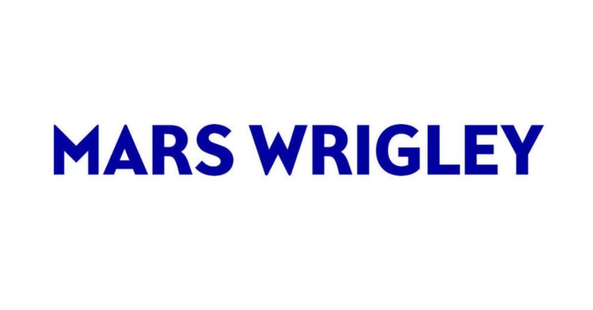 Mars Wrigley Logo- Rectangle